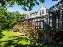 Nhà ở một gia đình for sales at Waterfront on Edgartown Great Pond 63 Kanomika Road   Edgartown, Massachusetts 02539 Hoa Kỳ