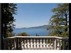 Single Family Home for  sales at Liguria-style villa with direct sea-access Zoagli Other Genoa, Genoa 16035 Italy