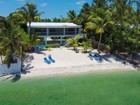 Single Family Home for  sales at Beach House 75055 Overseas Highway Islamorada, Florida 33036 United States