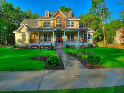 Einfamilienhaus for sales at Oak Ridge Development 10 Oak Ridge Boulevard Saratoga Springs, New York 12866 Vereinigte Staaten