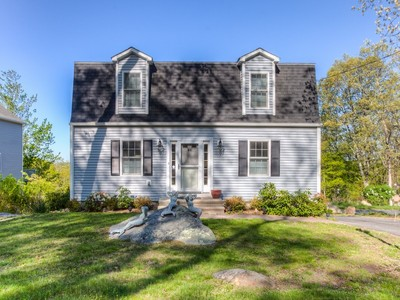 Single Family Home for sales at 46 Bayview Road   Niantic, Connecticut 06357 United States