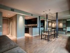 独户住宅 for  rentals at Continental Place #1305 2125 1st Avenue #1305   Seattle, 华盛顿州 98121 美国