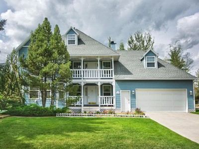 Casa Unifamiliar for sales at Timeless Home in the Heart of Park City 2315 Buffalo Bill Drive Park City, Utah 84060 Estados Unidos