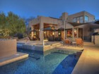 Maison unifamiliale for  sales at Spectacular Expansive Views 3064 E IRONWOOD RD  Carefree, Arizona 85377 États-Unis