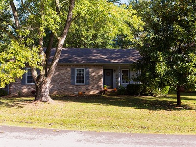 Single Family Home for sales at 212 Turnbrook Lane    Franklin, Tennessee 37064 United States