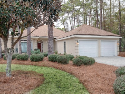 Single Family Home for sales at The Landings 1 Tanaquay Court  Savannah, Georgia 31411 United States