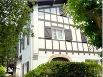 独户住宅 for sales at Proche centre-ville  Biarritz, 阿基坦 64200 法国