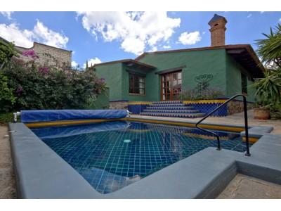 Moradia for sales at Casa Colina San Miguel De Allende, Guanajuato México