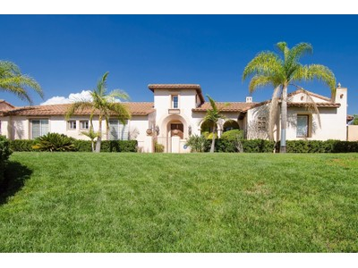 Maison unifamiliale for sales at 17045 Butterfield Trail  Poway, Californie 92064 États-Unis