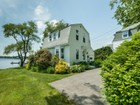 独户住宅 for  sales at Waterfront Cottage Overlooking Portsmouth 18 Island Avenue Kittery, 缅因州 03904 美国