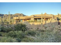 Einfamilienhaus for sales at Incredible Organic New Build In The Exclusive Desert Mountain Community 10233 N Relic Rock Rd   Scottsdale, Arizona 85262 Vereinigte Staaten