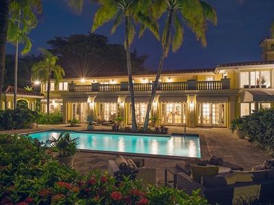 Moradia for sales at 251 Knollwood 251 Knollwood Dr   Key Biscayne, Florida 33149 Estados Unidos