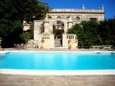 Single Family Home for sales at Spectacular Hilltop Palazzo Wardija,  Malta