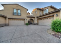 Townhouse for sales at Spacious Updated Townhome in Avian at Grayhawk 20802 N Grayhawk Drive #1067   Scottsdale, Arizona 85255 United States