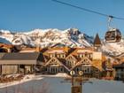 Condominio for  sales at Blue Mesa Lodge, Unit 3 113 Lost Creek Lane Blue Mesa Lodge, Unit 3 Telluride, Colorado 81435 Stati Uniti