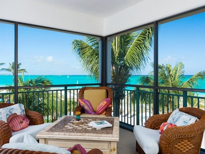 Condominium for sales at The Sands Penthouse 3303/04 Beachfront Grace Bay, Providenciales TC Turks And Caicos Islands