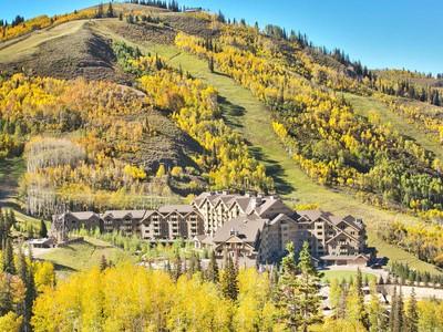 Appartement en copropriété for sales at Montage Residences at Deer Valley 9100 Marsac Ave #1001   Park City, Utah 84060 États-Unis