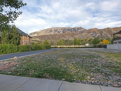 Terreno for sales at Stunning Stone Gate Lot Opportunity 4222 N Stone Crossing Lot 78  Provo, Utah 84604 Estados Unidos