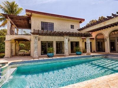 Maison unifamiliale for rentals at 1401 W 22 ST  Miami Beach, Florida 33140 États-Unis