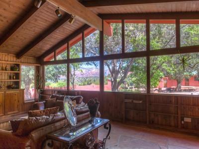 Single Family Home for sales at Hacienda de Sueños 3385 Lizard Head Lane Sedona, Arizona 86336 United States