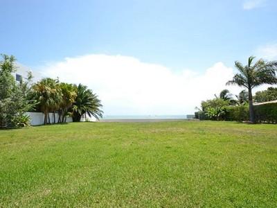 Terreno for sales at Mashta Island Replat 630 South Mashta Dr. Key Biscayne, Florida 33149 Estados Unidos