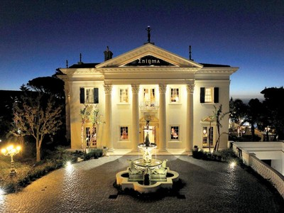 Maison multifamiliale for sales at Enigma Mansion  Cape Town, Cap-Occidental 8005 Afrique Du Sud