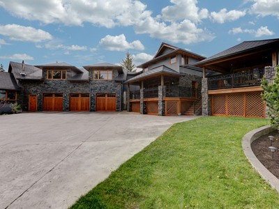 獨棟家庭住宅 for sales at Ellison Estate 5774 Deadpine Drive Kelowna, 不列顛哥倫比亞省 V1Y7R1 加拿大