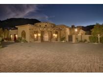 獨棟家庭住宅 for sales at Inspirational Estate that Blends Old World Elegance with a Contemporary Flair 6324 E Quartz Mountain Rd   Paradise Valley, 亞利桑那州 85253 美國