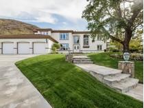 Tek Ailelik Ev for sales at 25302 Prado De Los Arboles    Calabasas, Kaliforniya 91302 Amerika Birleşik Devletleri