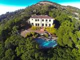 Single Family Home for Sale at Country Club Estate 255 Margarita Drive San Rafael, California 94901 United States