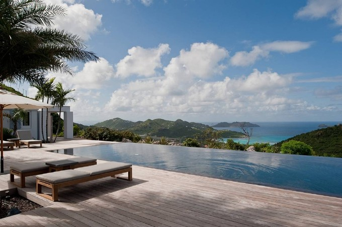 Single Family Home for sales at Villa Naturelle 2 Gouverneur, Cities In St. Barthelemy St. Barthelemy