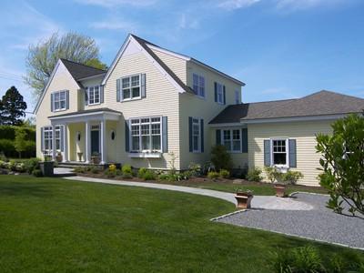 Villa for sales at Ocean Drive Area 17 Beacon Hill Rd Newport, Rhode Island 02840 Stati Uniti