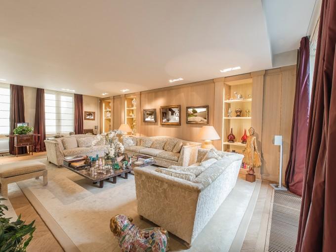 Multi-Family Home for sales at UKKEL - QUARTIER BOIS DE LA CAMBRE Brussels, Brussels Belgium