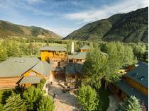 Maison unifamiliale for sales at Meanwhile Ranch 1621 Lower River Road   Snowmass, Colorado 81654 États-Unis