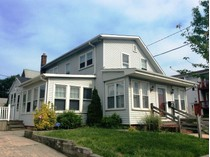 独户住宅 for sales at Seashore Colonial 1005 Heck Street   Asbury Park, 新泽西州 07712 美国
