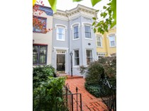 Single Family Home for sales at Capitol Hill 131 D Street SE   Washington, District Of Columbia 20003 United States