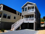 Single Family Home for sales at New Custom Beach Area Home 578 Brielle Rd Manasquan, New Jersey 08736 United States