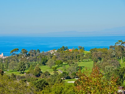 Single Family Home for sales at 6415 Muirlands Dr  La Jolla, California 92037 United States