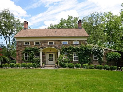 Casa Unifamiliar for sales at Rose Cottage Farm 556 Union School Road  Middletown, Nueva York 10941 Estados Unidos