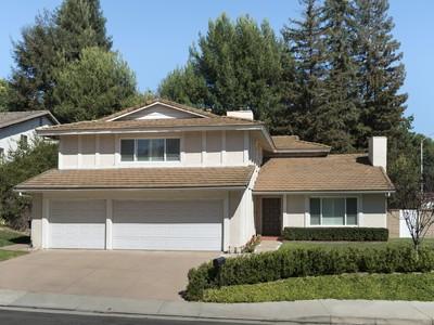 Villa for sales at 3004 Greentree Ct.   Los Angeles, California 90077 Stati Uniti