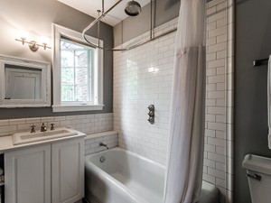 Additional photo for property listing at Montréal   Ville-Marie 3105 Le Boulevard Montreal, Quebec H3Y1R8 Canada