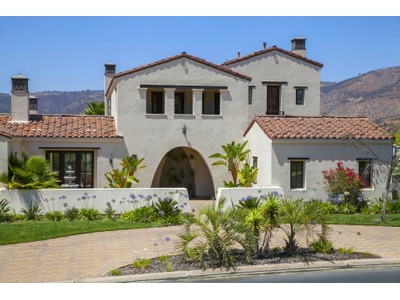 Maison unifamiliale for sales at 8261 Top O' The Morning    San Diego, California 92127 United States