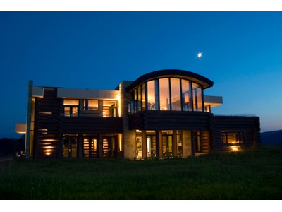 独户住宅 for sales at Teton Skyline -Architectural Masterpiece 1605 Gannett Rd  Between Town And The Snake River, 怀俄明州 83001 美国