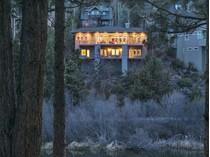 独户住宅 for sales at Riverfront Home 2540 NW 1st St   Bend, 俄勒冈州 97701 美国