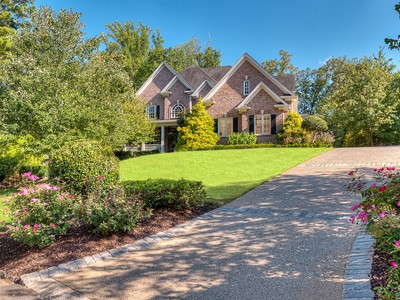 Single Family Home for sales at Like Brand New 3811 Wieuca Terrace Atlanta, Georgia 30342 United States