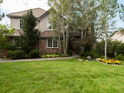 Single Family Home for sales at 851 Swandyke Dr   Castle Rock, Colorado 80108 United States
