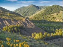 Land for sales at LRN Property 4 Lane Ranch North Property 4   Sun Valley, Idaho 83353 United States