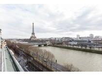 Duplex for sales at Paris 16 - Passy / Kennedy    Paris, Paris 75016 Francia