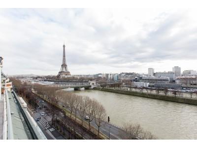 Duplex for sales at Paris 16 - Passy / Kennedy  Paris, Paris 75016 Fransa