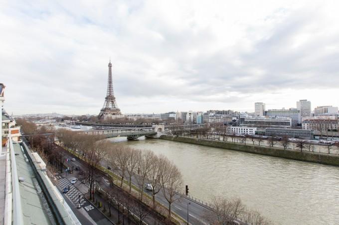 Duplex for sales at Paris 16 - Passy / Kennedy   Paris, Париж 75016 Франция